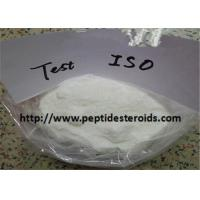 Buy Pharmaceutical Intermediates Testosterone Isocaproate For Male Sexual 15262-86-9 at wholesale prices