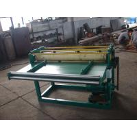 China Cold Rolled Carbon Steel Coil Slitting Machine / Cutting Machine on sale