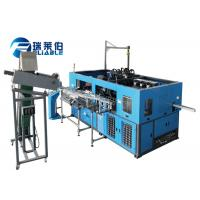 Quality Automatice Operated Plastic Blow Moulding Machine 500ml 4000BPH Capacity for sale