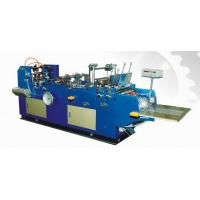 Buy cheap AUTOMATIC ENVELOPE MAKING MACHINE Model ZF-390 A-ISEEF.com from wholesalers