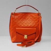 China leather handbag on sale