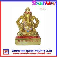 China Polyresin hindu gods,religious gifts on sale