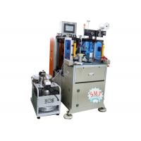 Buy cheap Small Motor Automatic Stator Lacing Machine Wire Coil Winding Inserting SMT - from wholesalers