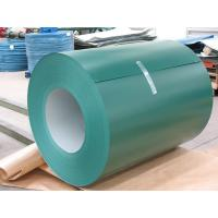 Quality 3mt 5mt Max Prepainted Galvanized Steel Coil for sale