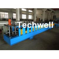 Quality Hot - dip Galvanizing Steel Cable Tray Forming Machine for Making Cable Tray Sheet for sale