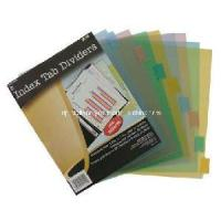 Buy Index Tab Dividers (B3100) at wholesale prices