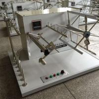 Quality Yarn Count Length Tester / Testing Machine,Yarn Density Measurement Device / Instrument / Equipment for sale