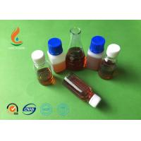 Quality CAS 16470-24-9 Optical Bleaching Agent , Fluorescent Brightener 220 Liquid APC for sale