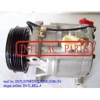 Quality AC Compressor SC06 for Fiat 500 Bravo Idea Panda Punto STILO Lancia Musa 46782669 51747318 850573N 442100-4000 for sale