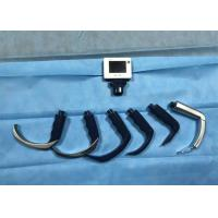 Quality 4hrs Portable Video Laryngoscope with Metal / Reusable / Disposable Blades for sale