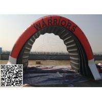 Quality Sport Event Inflatable Party Decorations , Special Portable Inflatable Arch for sale