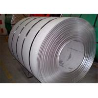 Quality 3.0mm - 12.0mm Hot Rolled Stainless Steel Coils ASTM AISI 304 / 316 For Construction Field for sale