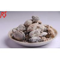 Quality refining slag sintered calcium aluminate used in minerals and metallurgy for sale