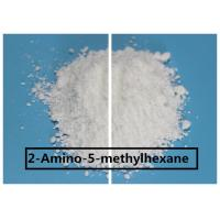 Quality 98% Pharmaceutical Raw Materials 2-Amino-5-methylhexane For Fat Loss for sale