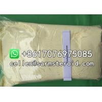 China High Purity Trenbolone Acetate Finaplix For Muscle Building CAS 10161-34-9 on sale
