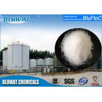 Buy cheap Metallurgical Mineral Dressing Polyelectrolyte Flocculation Water Treatment from wholesalers