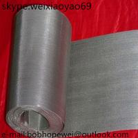 Quality Dutch Stainless Steel  Mesh/stainless steel woven wire mesh/metal mesh screen/stainless steel wire (Factory,Free Sample) for sale