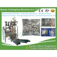 Quality double vibration gaskets packing machine, gaskets tubes packaging machine , gaskets filling machine for sale