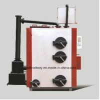 Quality Computerized Numerical Control Boiler (Coal fired hot water boiler) for sale