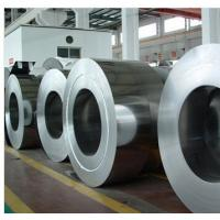 Quality JIS G3302  CRCA SPCC-SD/SB DC01 Cold Rolled Steel Coil 600mm - 1500mm Width for sale