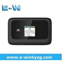 Quality Hot sale 4g wifi mobile wifi router  ZTE MF910 4G WIFI Router all band 4G wifi dongle Mobile Hotspot 150Mbps Network for sale