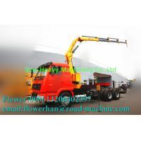 China Truck Mounted Crane Knuckle Boom Truck Crane 5Ton SQ5ZK3Q wholesale
