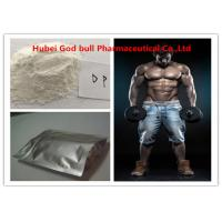 Drostanolone Propionate Raw Steroid Powders 521-12-0 For Muscle Gain