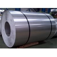 Quality 304 2B / BA Finish Stainless Steel Coil Cold Rolled for sale