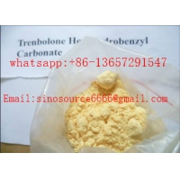 Quality 99% Purity Trenbolone Powder Hexahydrobenzylcarbonate / Parabolan CAS 23454-33-3 for sale