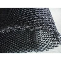 Quality Multi Colored Polyester Mesh Fabric , Baby Products Making Mesh Fabric for sale