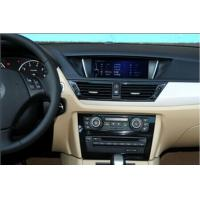 Quality Car dvd for BMW X1 E84 (2009-2013) with 8 Inch Digital Screen 3D WIFI Android system UI for sale