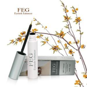 Quality Luicious eyelash enhancer/Brand FEG/growth eyelashes rapidly for sale