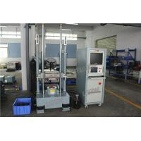 Quality 3200kg Accurate Shock Absorber Testing Equipment For Display Device for sale