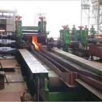 Quality ISO9001 hot steel rolling mill machinery custom with D 320mm ~ 280mm for making produce 6.5 - 40mm bars for sale