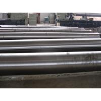 China astm a182 F61 duplex stainless uns S32550 1.4507 alloy 255 round bar rod on sale
