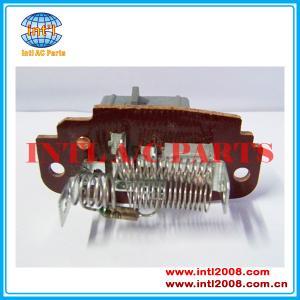 China 4L5Z19A706AA fan resistor blower motor resistor Ford Explorer/ranger/Mazda B2300 B2500/Mercury Mountaineer on sale