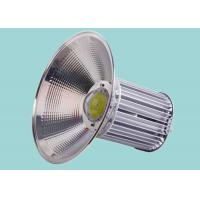 Quality 100w / 150w High Bay LED Industrial Light Impact Resistance High Brightness CE RoHS Approved for sale