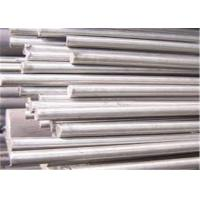China ASTM A276 UNS S32100 Stainless Steel Round Bar With Cold / Hot Rolled Processing on sale