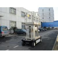 Buy 400 kg Loading Mobile Elevating Working Platform 8m For Outdoor Maintenance Work at wholesale prices