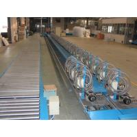 Automated Refrigerator Pre-Assembly / Final Assembly Line Machine
