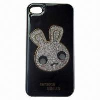 Quality Accessory for iPhone, epoxy/decoration sticker for sale