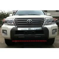 Quality OE Auto Spare Parts Front Car Bumper Guard for TOYOTA LAND CRUISER FJ200 2012 2013 2014 for sale