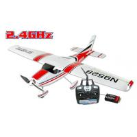 Quality 5 CH Cessna 182 RC Airplane RTF 2.4GHz for sale