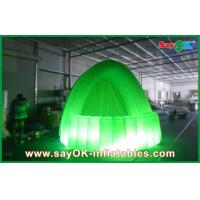 Quality 3m Event Air Blown Inflatable Outdoor Christmas Decorations Long Lifetime for sale