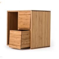 Quality China Bamboo Storage Cabinet for Living Room, Dining Room, Bedding Room, Kitchen, Hotel, for sale