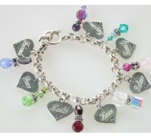 Quality Charming Bangle ,beautiful charming bracelet, fashion bracelet for sale