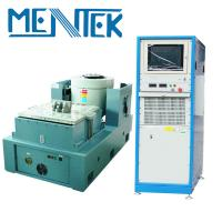 China Electronic High Frequency Vibration Shaker  ,  Temperature Humidity Vibration Combined Test Equipment on sale