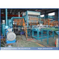 Quality Various types of egg tray machine with the production of 2000 - 6000pcs / hr for sale
