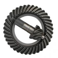 China spiral bevel gear---All kinds of marine propeller series on sale