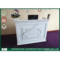 Quality Customized Store Front Counter Furniture , customer service counter furniture for  indoor for sale